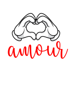 Amour mickey