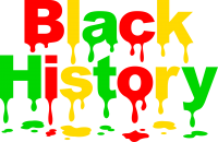 Black history drip