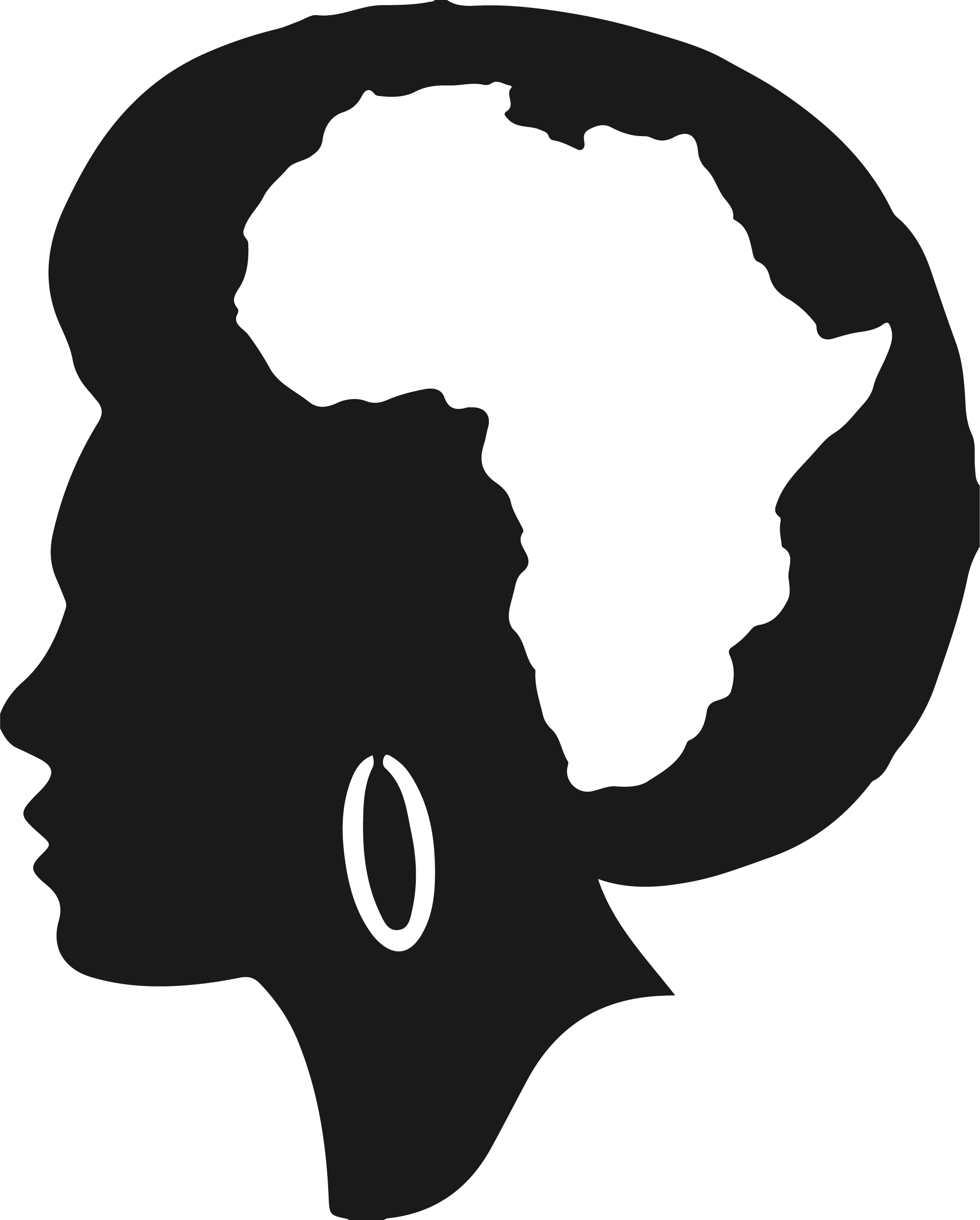 Black hostory month africa cocoandbanana