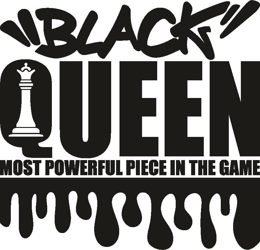 Black queen 1