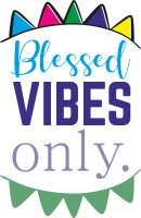Blessed vibes