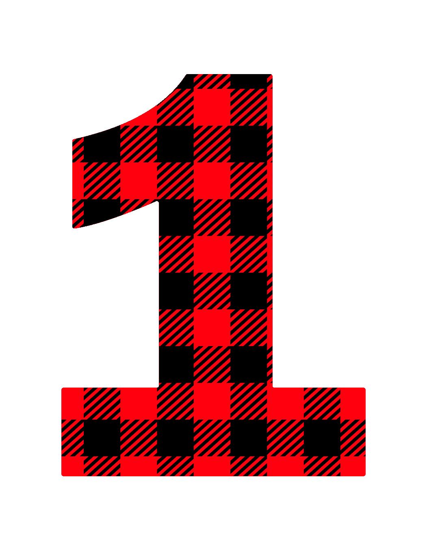 Checkered 1