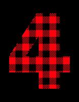 Checkered 4