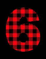 Checkered 6