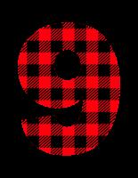 Checkered 9
