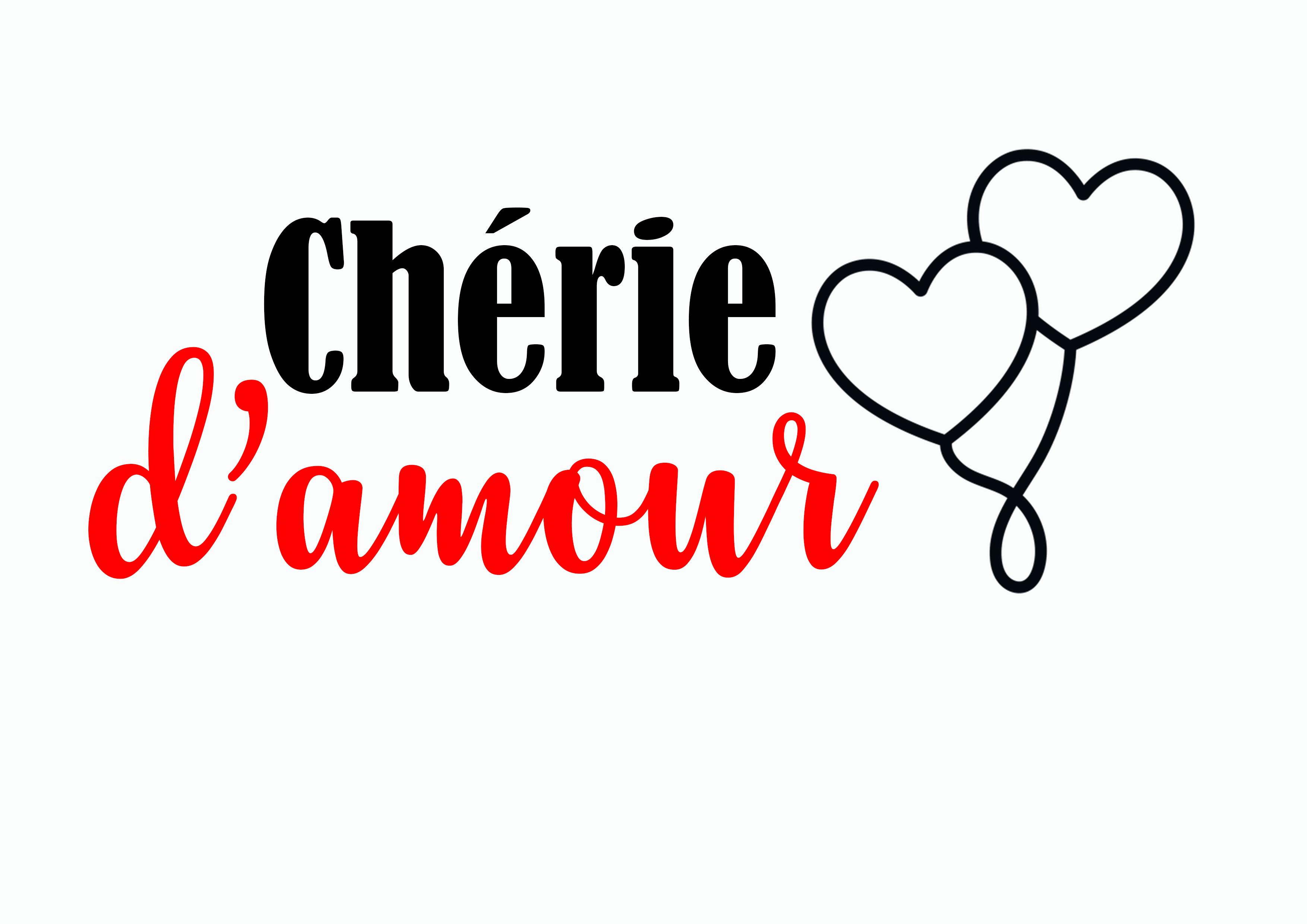 Cherie d amour02