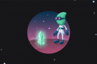 Cosmos4 arrp