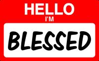 Hello im blessed