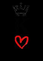 King heart