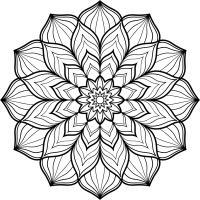Mandala des