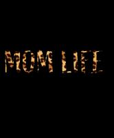 Mom life simple