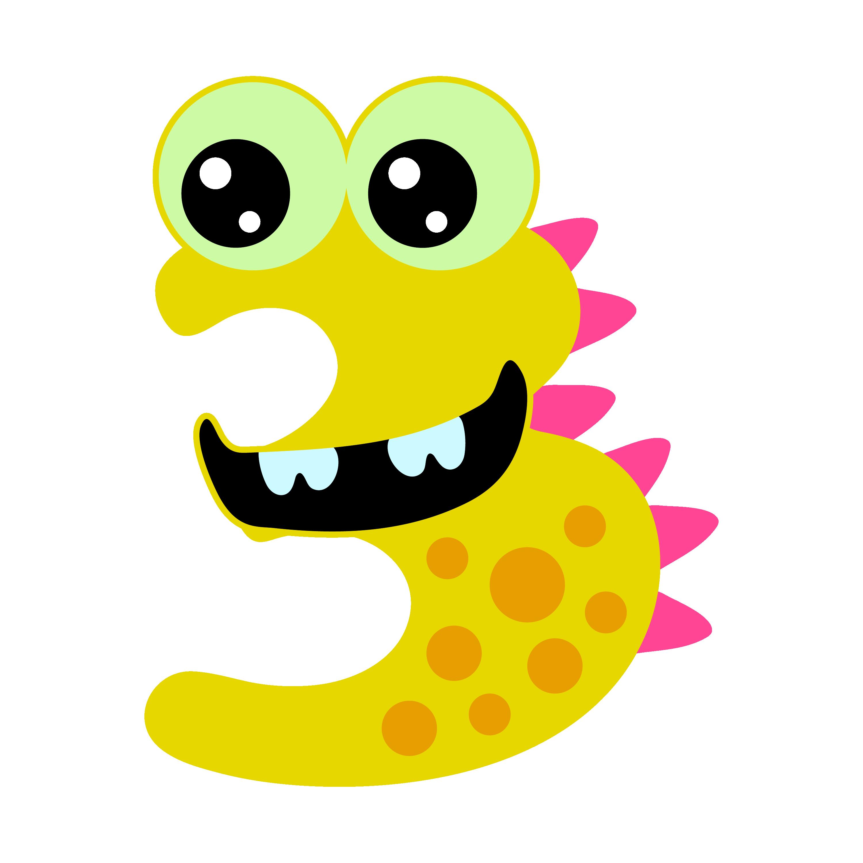 Monster 3
