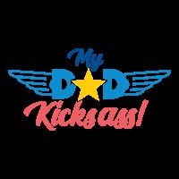 My dad kicks ass 3