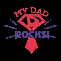 My dad rocks 5