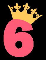 Princess 6