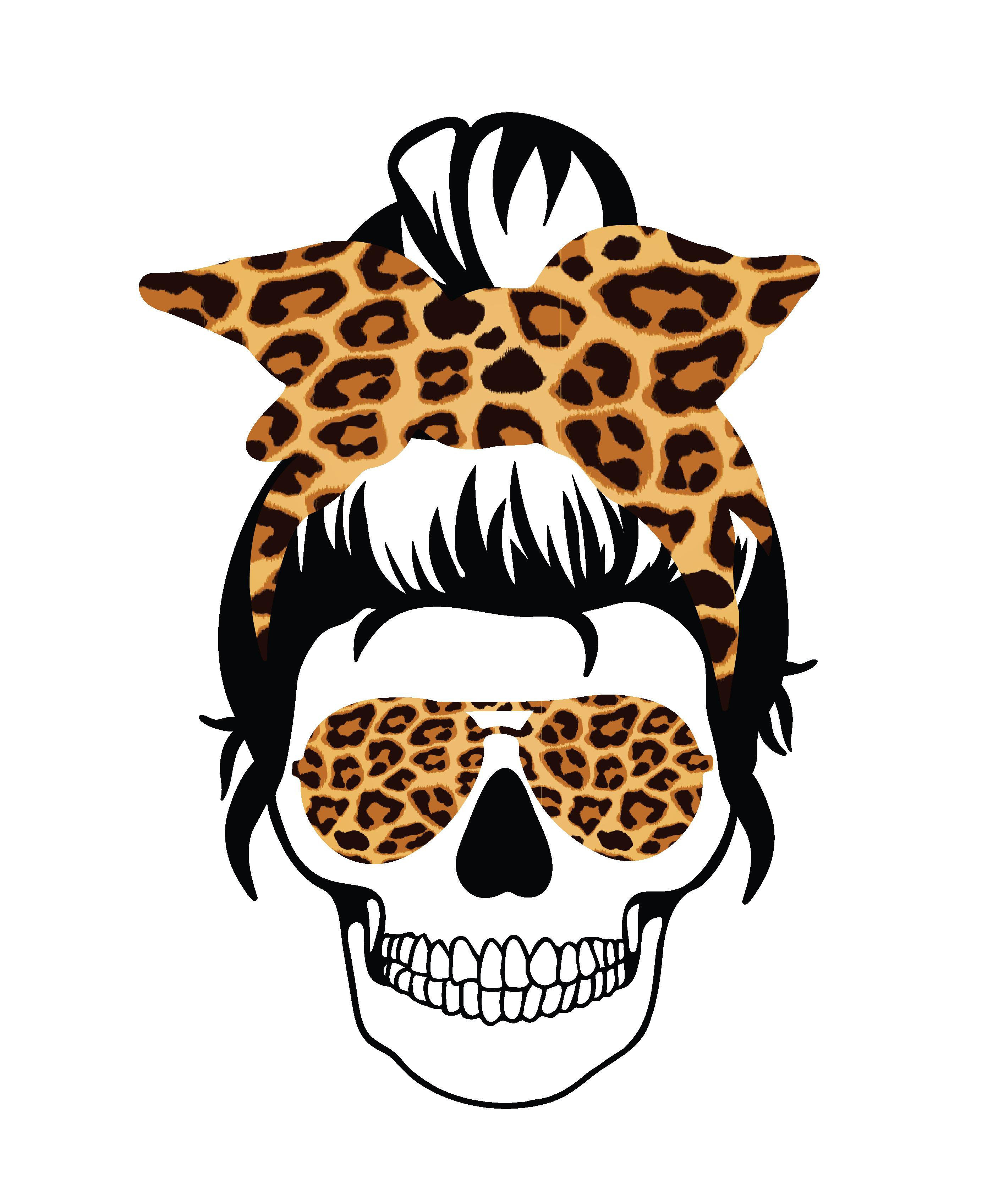 Skull mom5