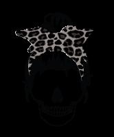 Skull mom6