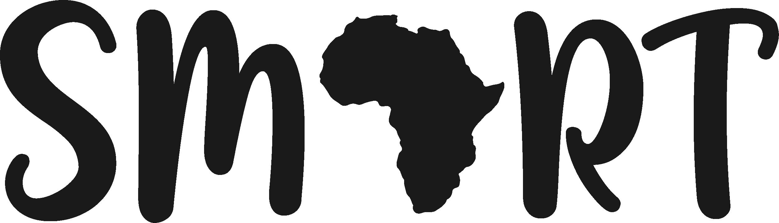 Smart africa svg