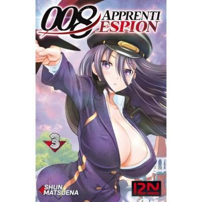 008 apprenti espion tome 3