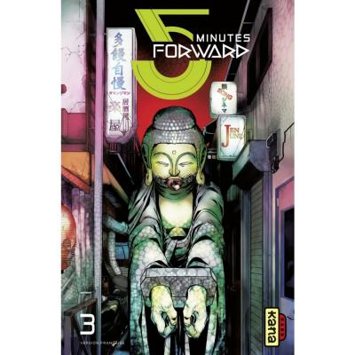 5 minutes forward tome 3
