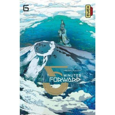 5 minutes forward tome 6