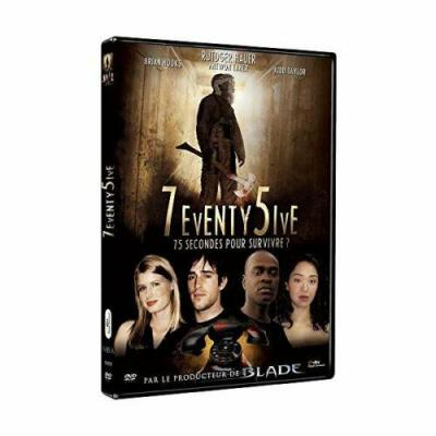 7eventy 5ive dvd occasion