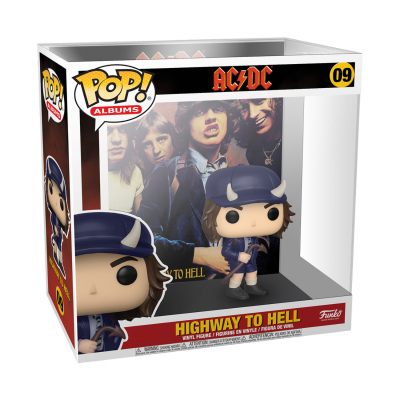 Acdc pop albums n 09 highway to hell