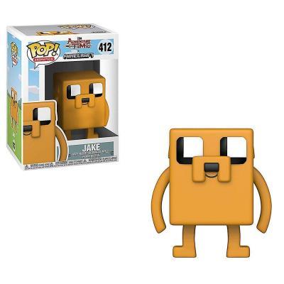 Adventure time bobble head pop n 412 jack