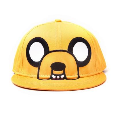 Adventure time casquette snapback jake