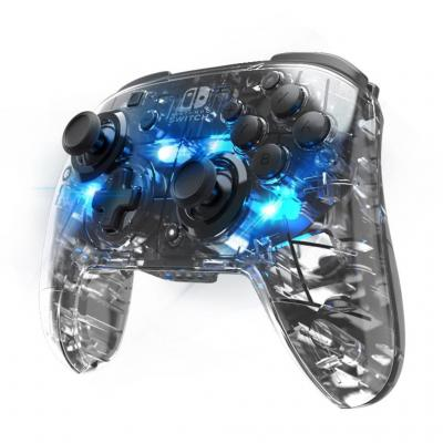 Afterglow official wireless deluxe controller prismatic