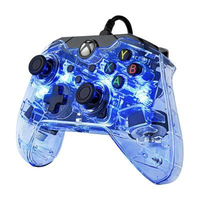 Afterglow wired controller prismatic official xbox series x