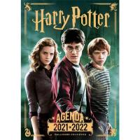 Agenda harry potter 2021 2023