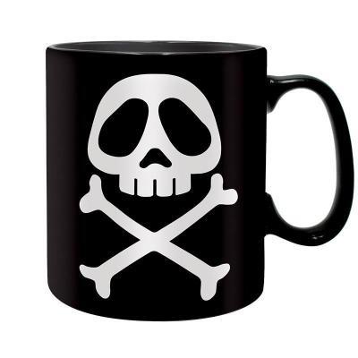 Albator mug 460 ml corsaire de l espace