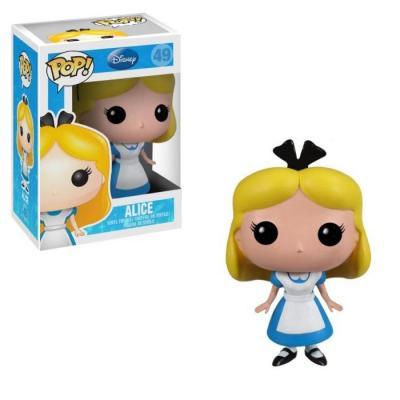 Alice bobble head pop n 049 alice