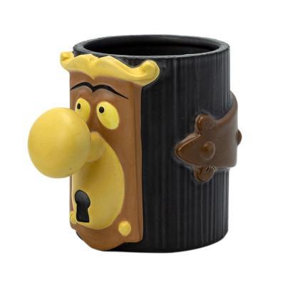 Alice mug 3d 500ml porte
