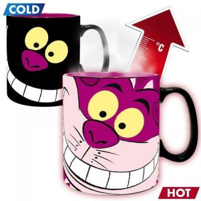 Alice mug thermoreactif 460 ml cheshire