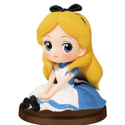 Alice q posket mini girls festival alice 7cm