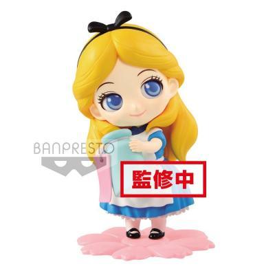 Alice q posket sweetiny alice normal color 10cm