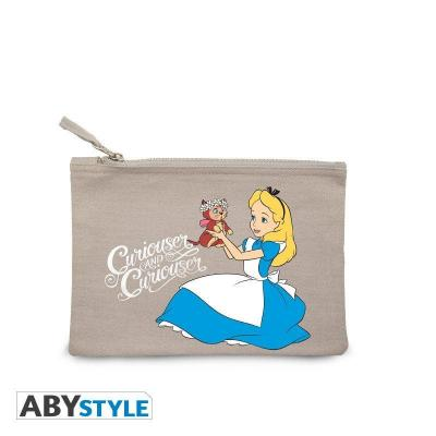 Alice trousse a maquillage alice curiouser