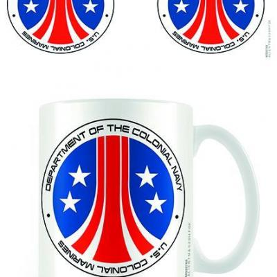 Alien colonial marines mug 315ml