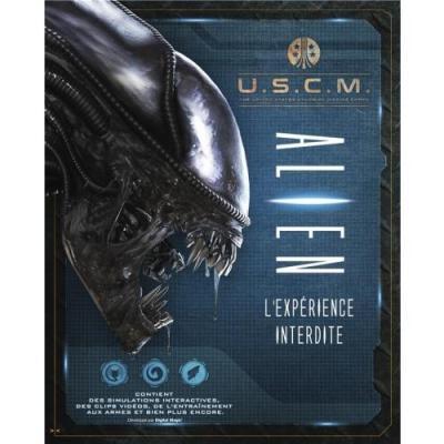 Alien l experience interdite 1