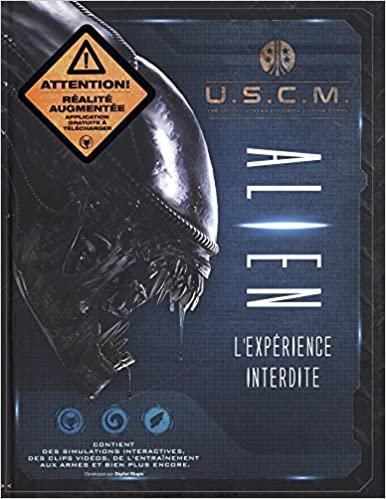 Alien l experience interdite