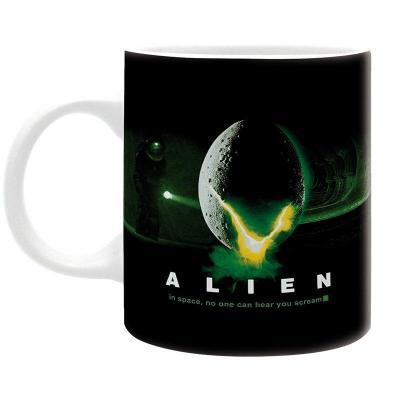 Alien mug 320ml 1