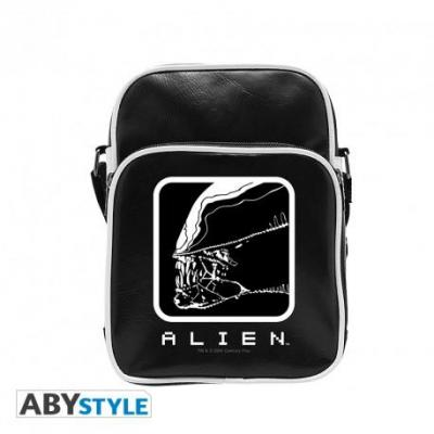 Alien sac besace petit format 20x27x7cm