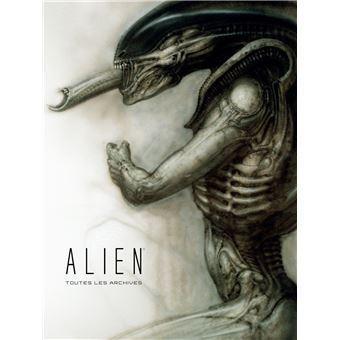 Alien toutes les archives 1
