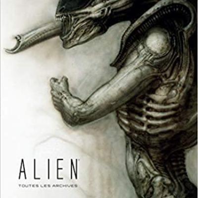 Alien toutes les archives