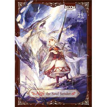 Alpi the soul sender tome 2