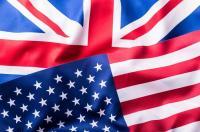Anglais americain