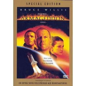 Armageddon edition speciale double dvd occasion