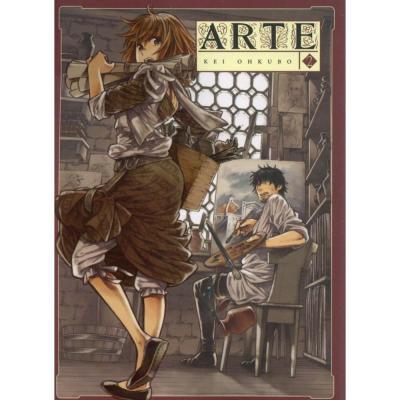 Arte tome 2